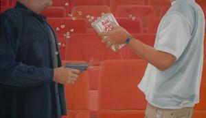 Popcorn Cop