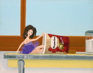 Binge, Barbie, Binge 5