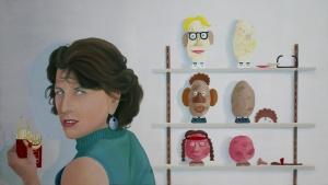 Politically Correct Potato Heads 2