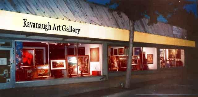 Kavanaugh Art Gallery
